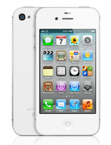 Iphone4swhite